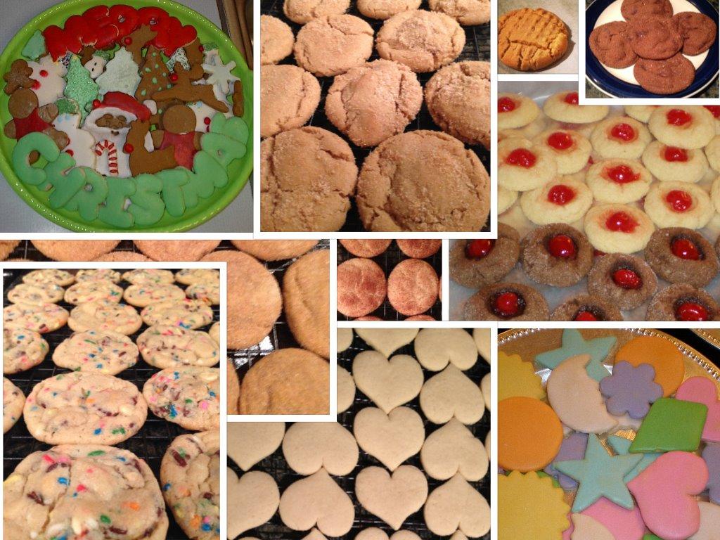 Annie's Cookies