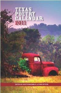73 Texas Poetry Calendar 2011