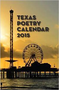 57 Texas Poetry Calendar 2015