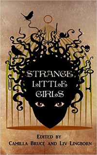 50 Strange Little Girls