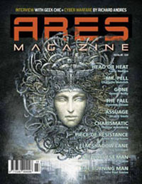 54 Ares Magazine Issue 3