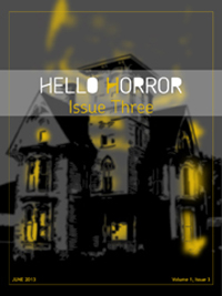 62 Hello Horror Issue 3