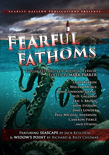 38 Fearful Fathoms